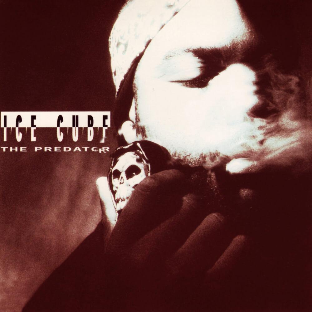 "Ice Cube ""The Predator"" (1992)"
