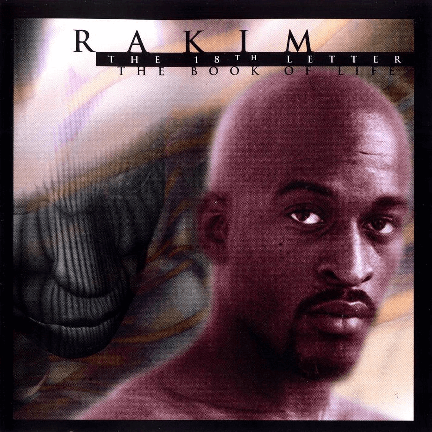 "Rakim ""The 18th Letter"" (1997)"
