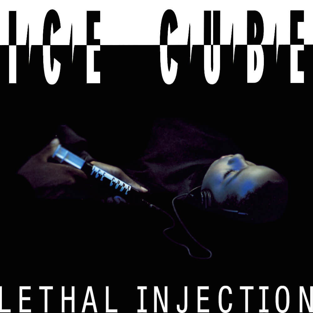 "Ice Cube ""Lethal Injection"" (1993)"