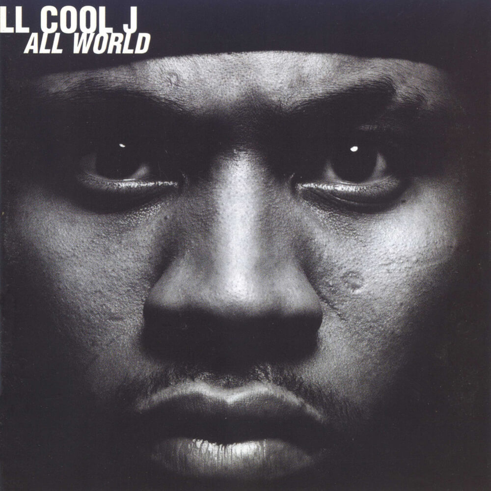 "LL Cool J ""All World"" (1996)"