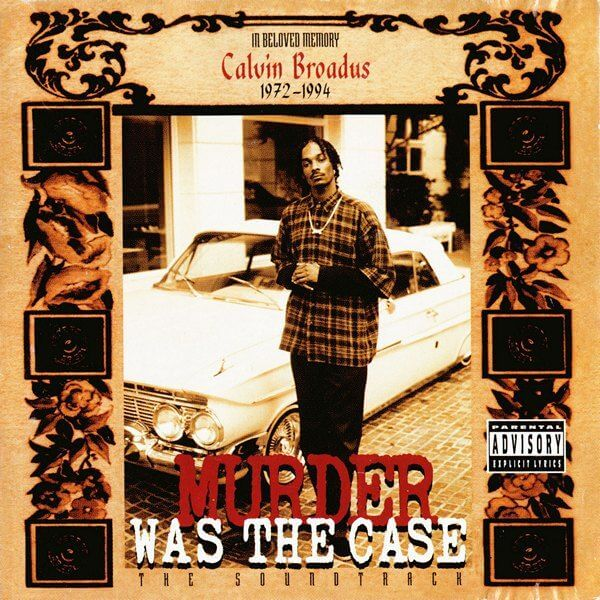 Murder-Was-The-Case-Original-Soundtrack-cover