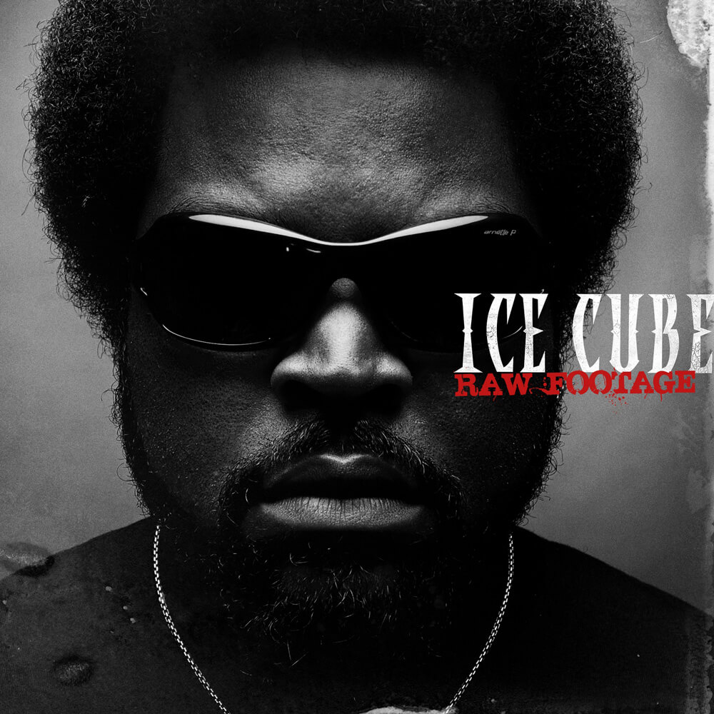 "Ice Cube ""Raw Footage"" (2008)"