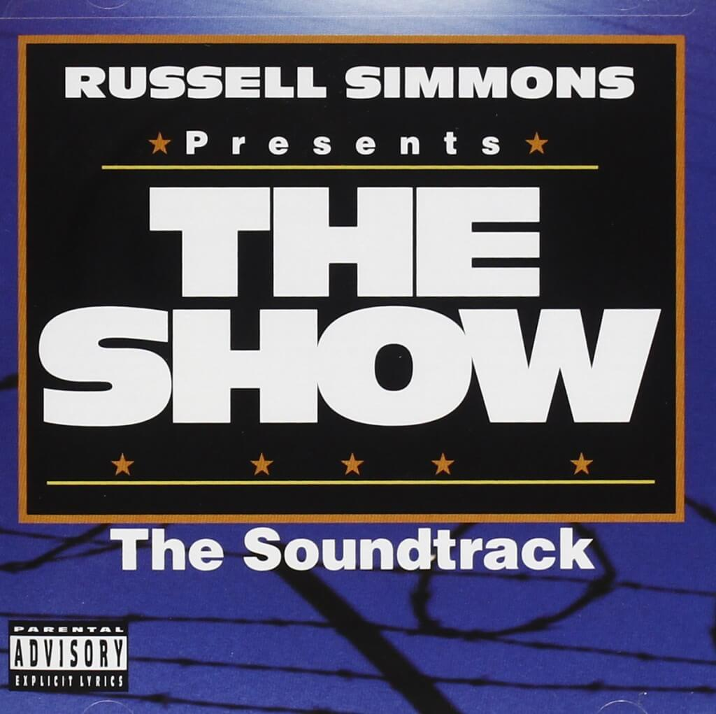 the show soundtrack