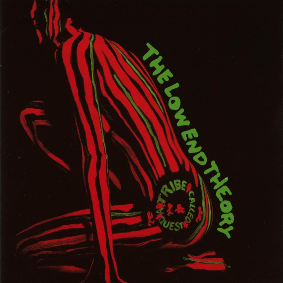 Top 40 Hip Hop Albums 1991