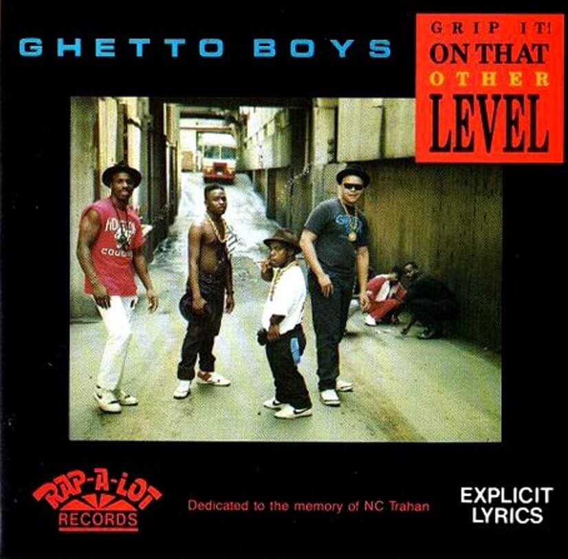 Ghetto-Boys
