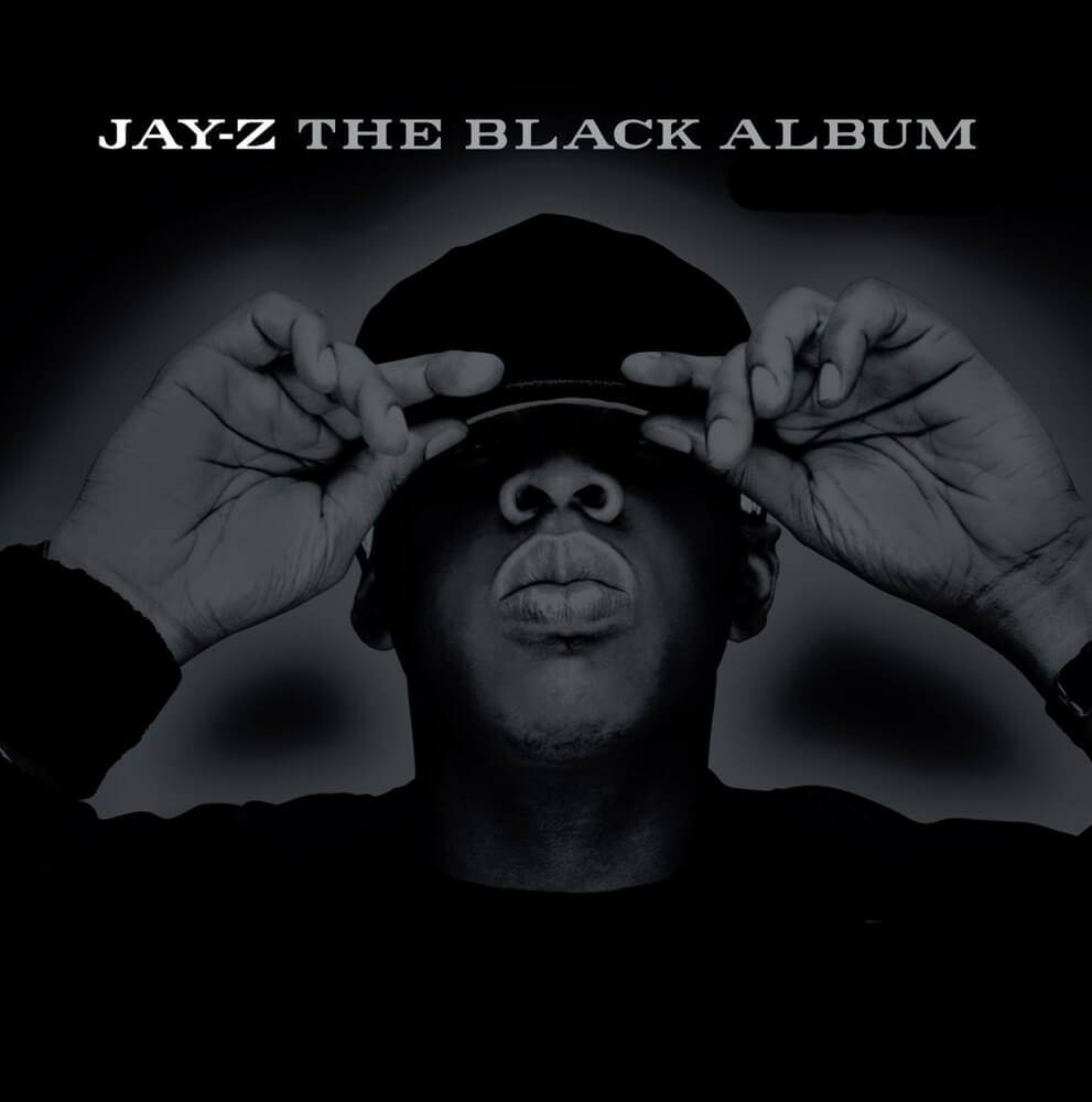Jay-Z-The-Black-Album