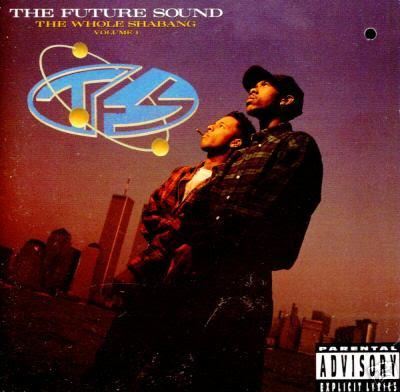 Top 40 Hip Hop Albums 1992