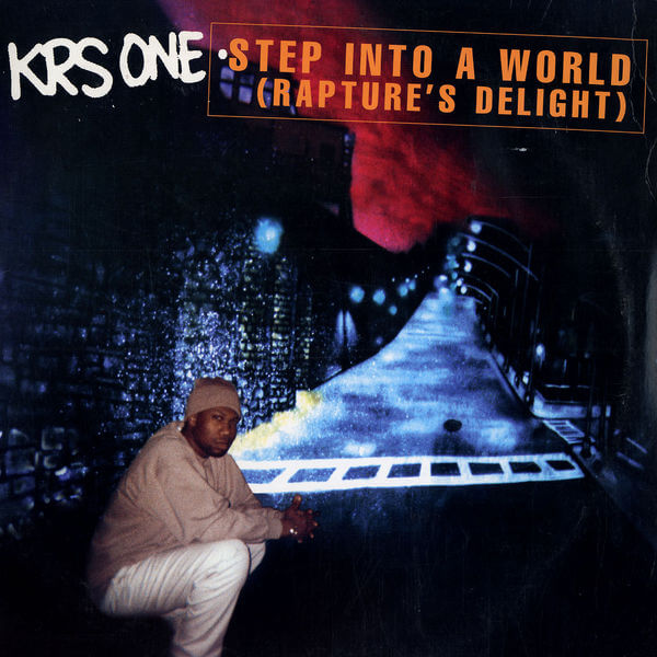 krs one step