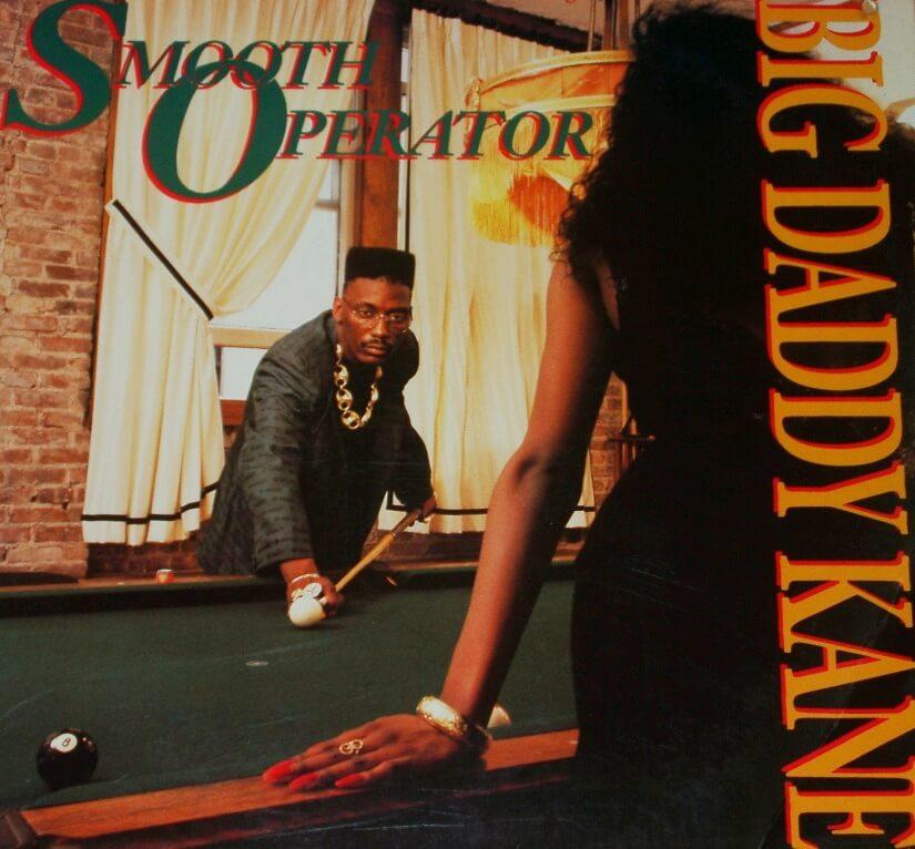 "Big Daddy Kane ""Smooth Operator"" (1989)"