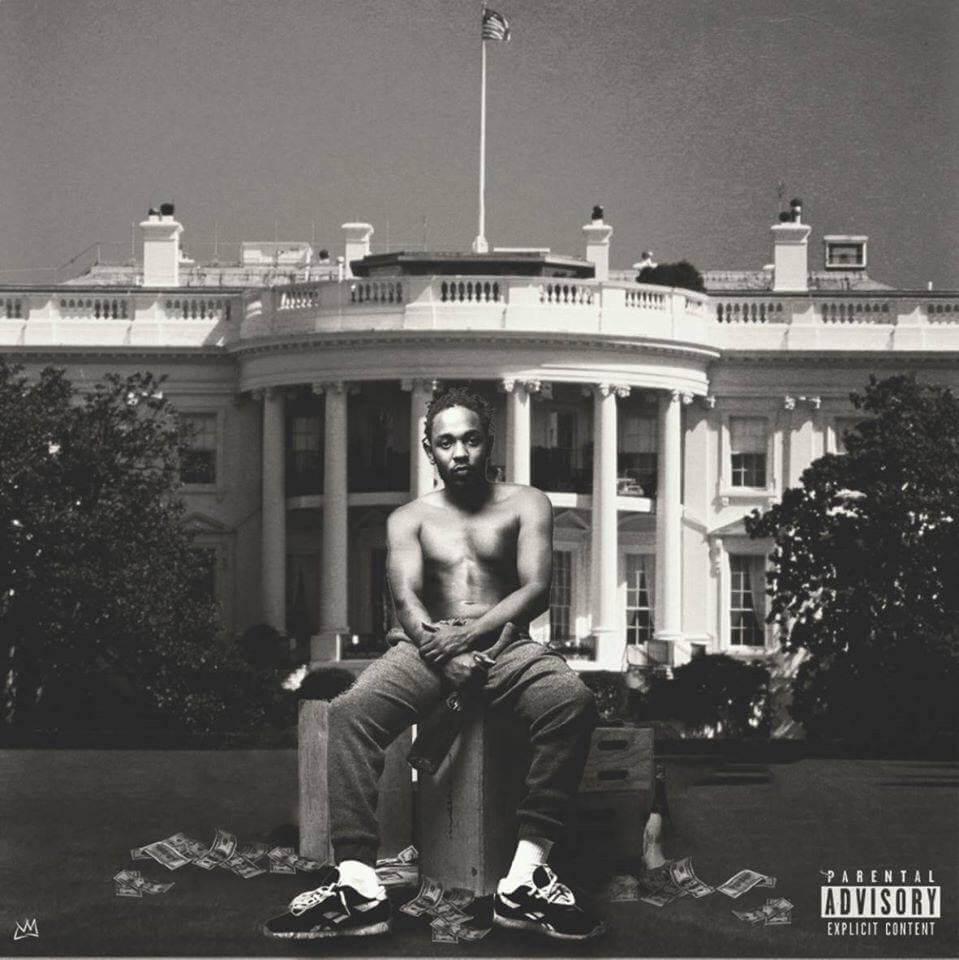 Kendrick Lamar How Much A Dollar Costs