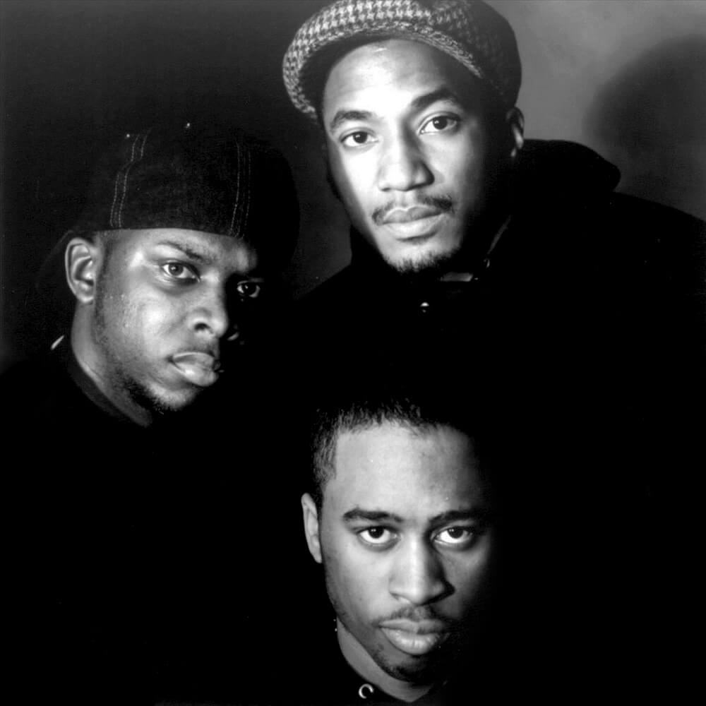 Top 15 A Tribe Called Quest Songs