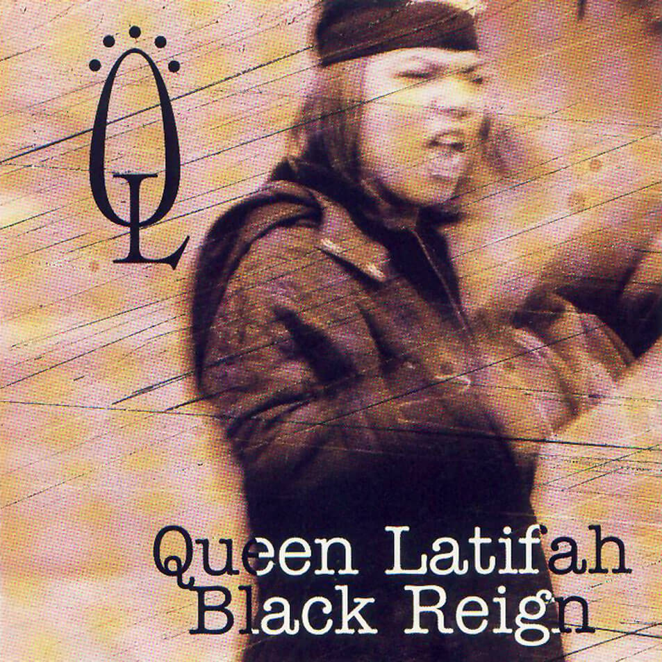 queen latifah black reign best hip hop albums 1993