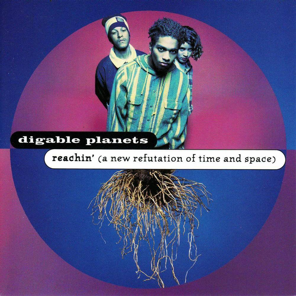 digable planets 1993