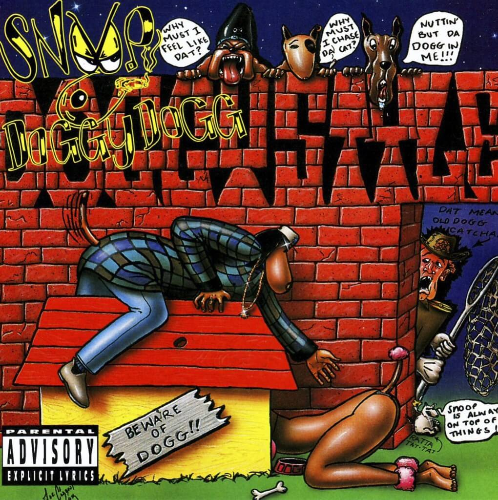 snoop doggy dogg doggy style best hip hop albums 1993