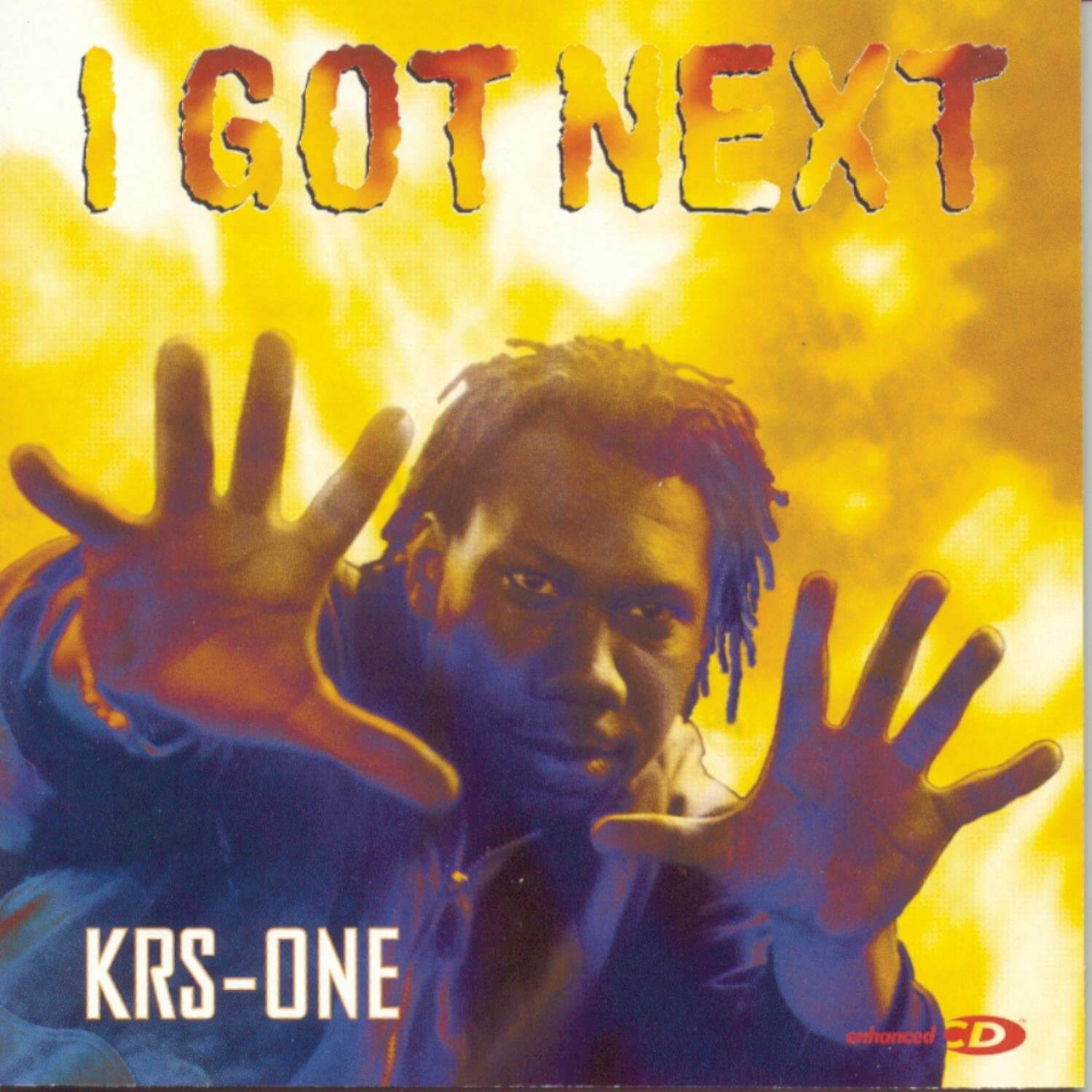 "KRS One ""I Got Next"" (1997)"