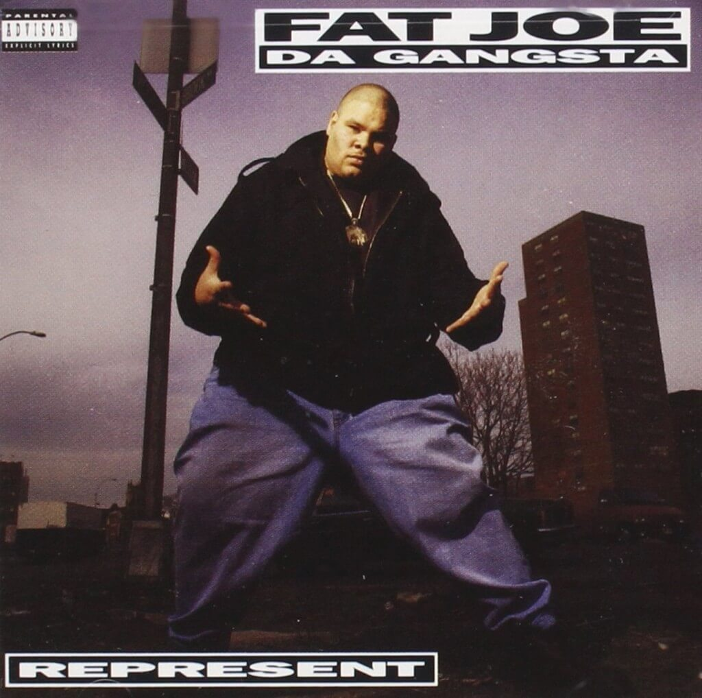 fat joe represent album cover best hip hop albums 1993