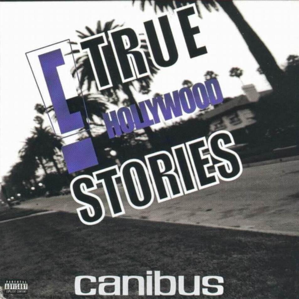 Canibus - C True Hollywood Stories (2001)