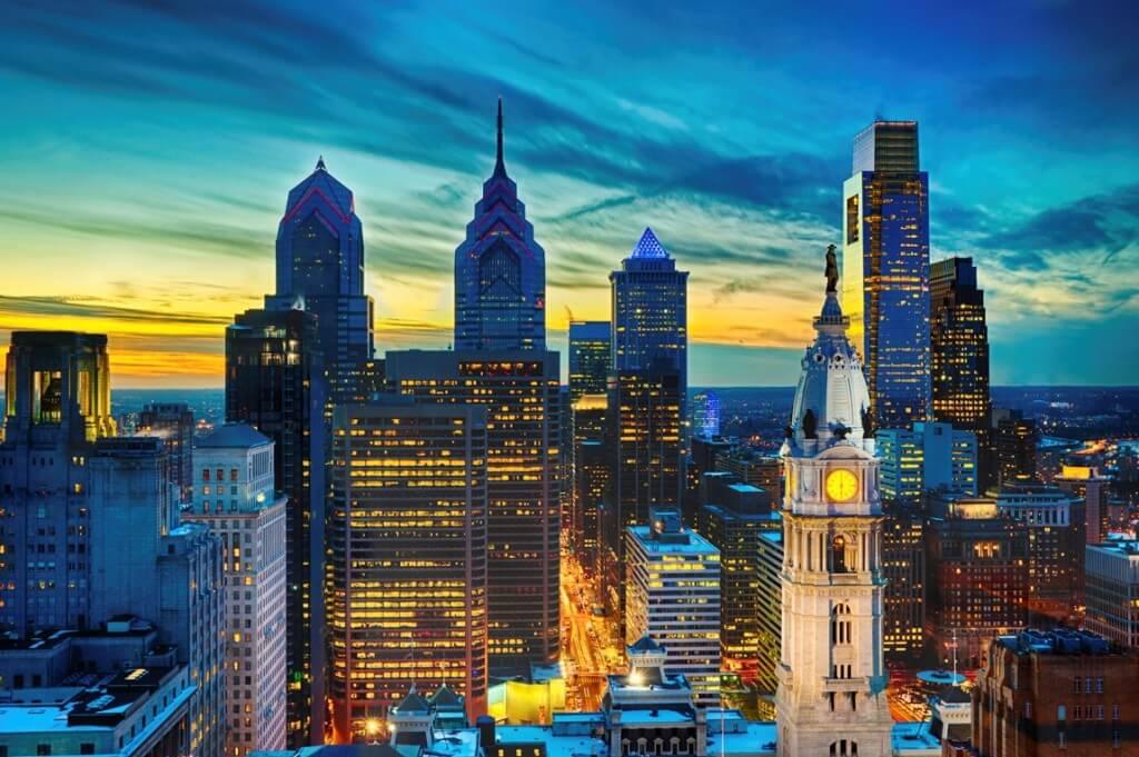 Philly Hip Hop Philadelphia