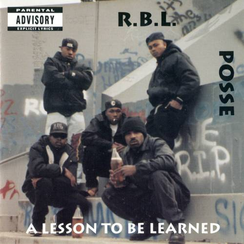 RBL-Posse-A-Lesson-To-Be-Learned