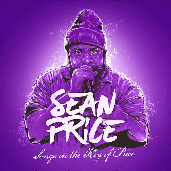 Sean Price: Songs In The Key Of Price