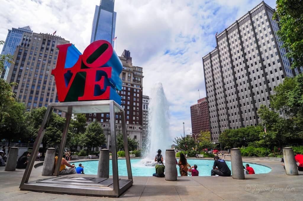 USA-Philadelphia