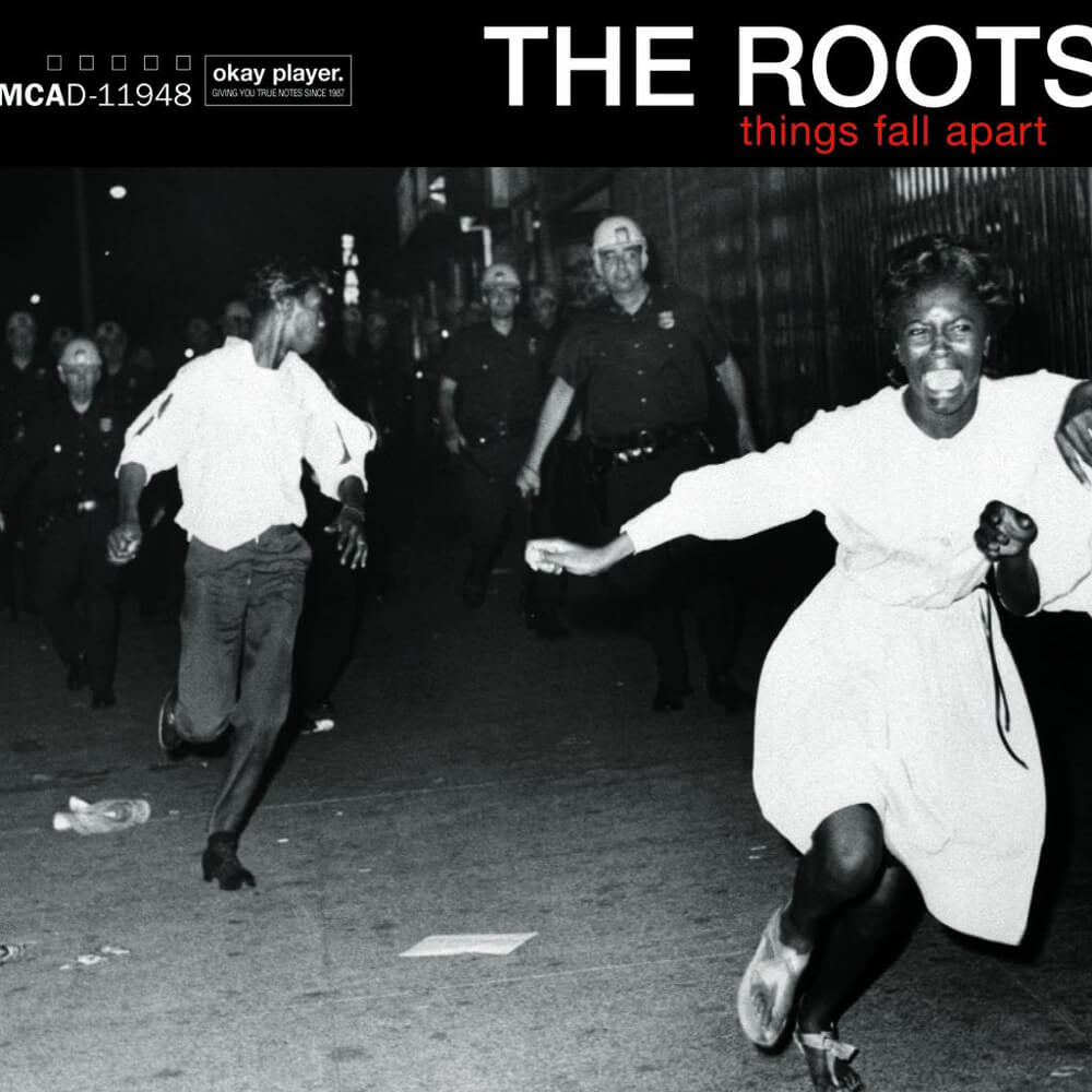 the roots the next movement