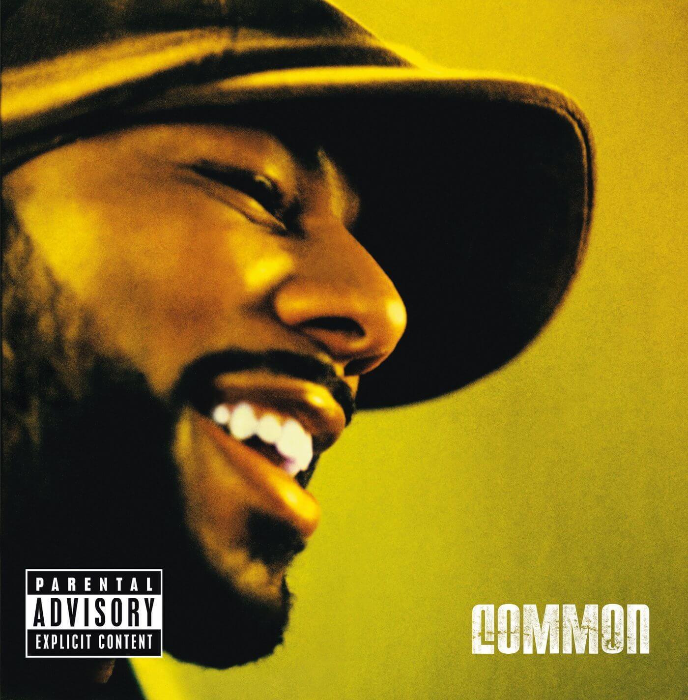 """Common """"Be"""" (2005)"""