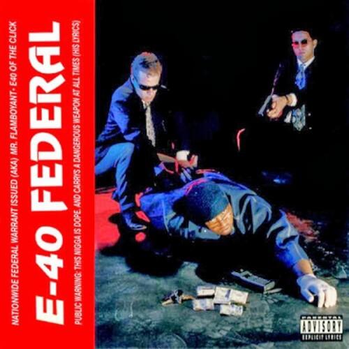 e40 federal