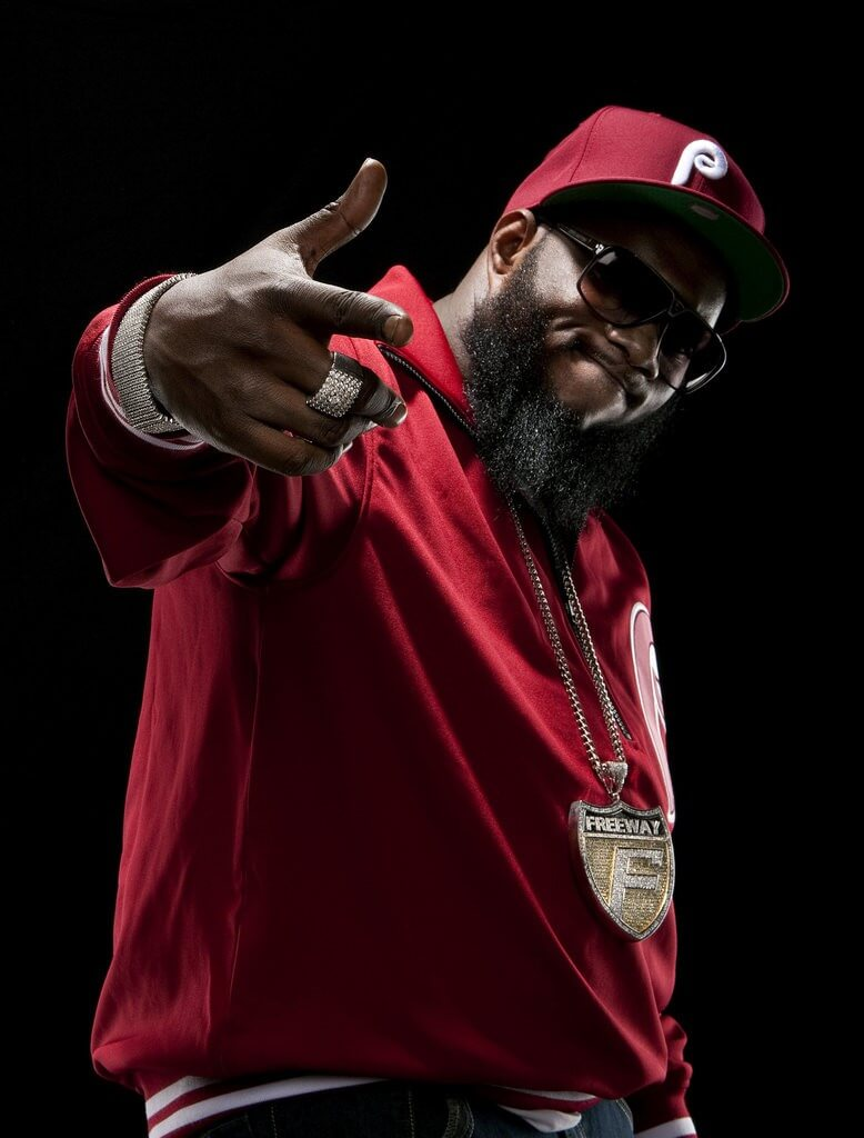 freeway rapper