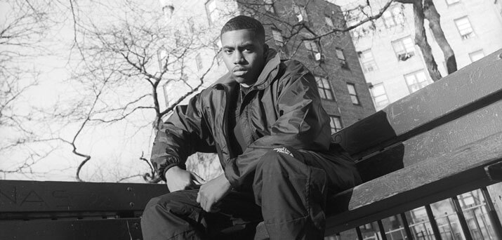 nas illmatic queensbridge