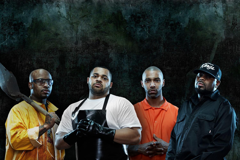 Slaughterhouse Rap Group | www.pixshark.com - Images ...