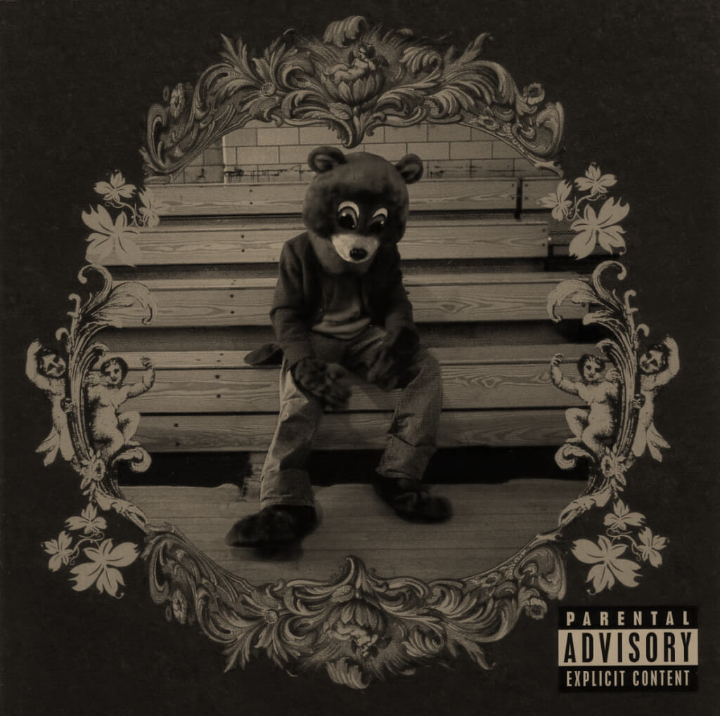 Kanye West The College Dropout Megaupload 77