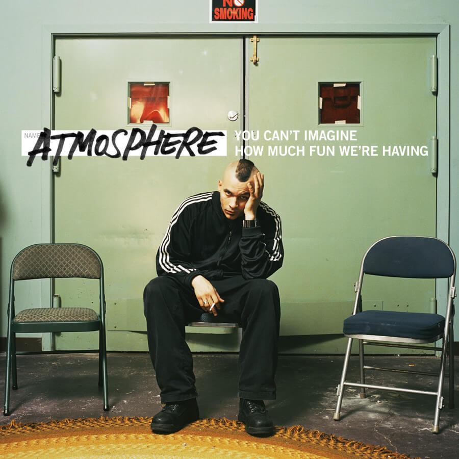 atmosphere 2005