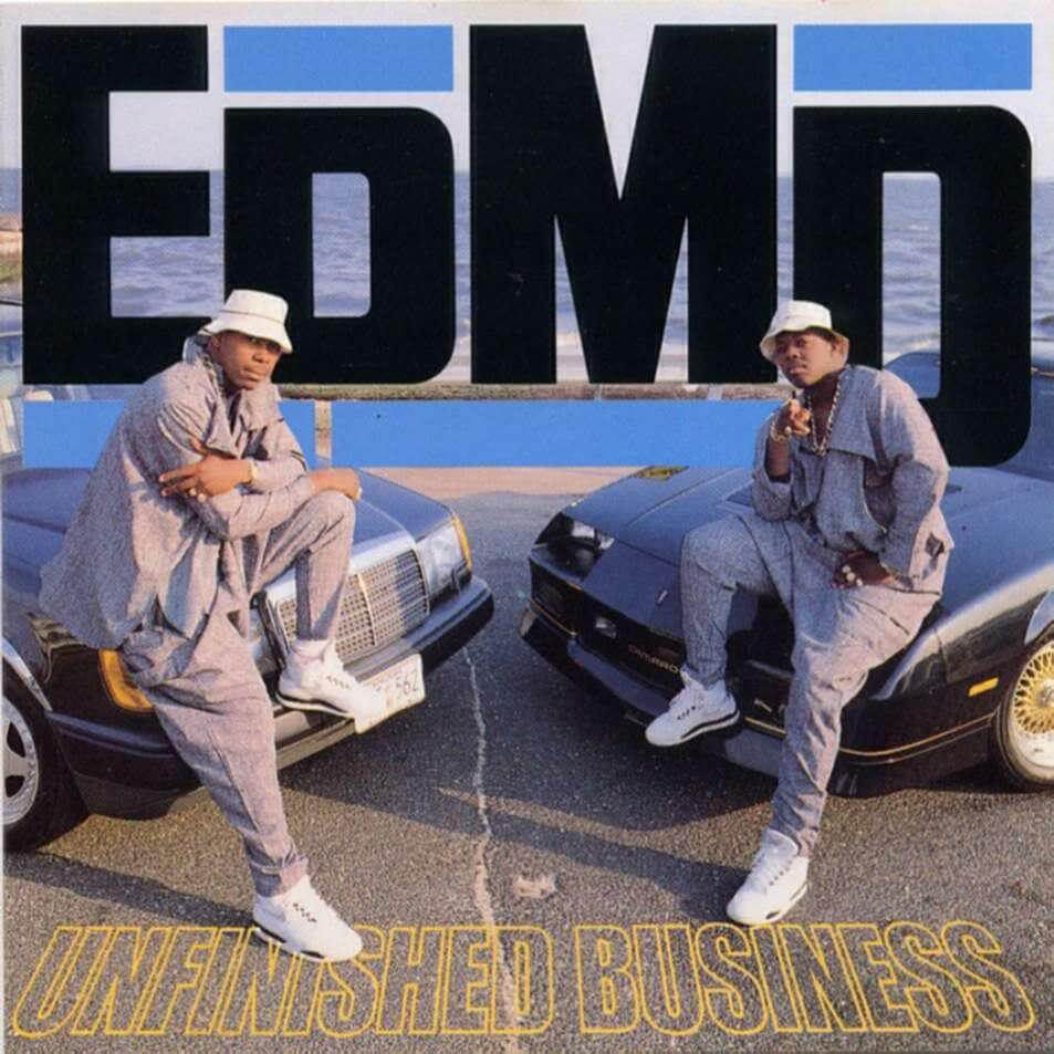 epmd unfinished business 1989