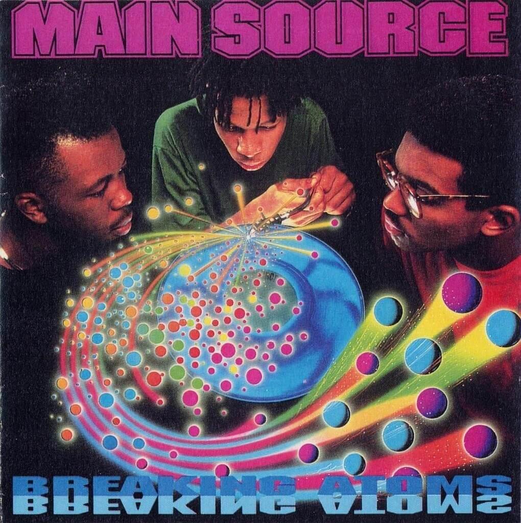best hip hop albums 1990s