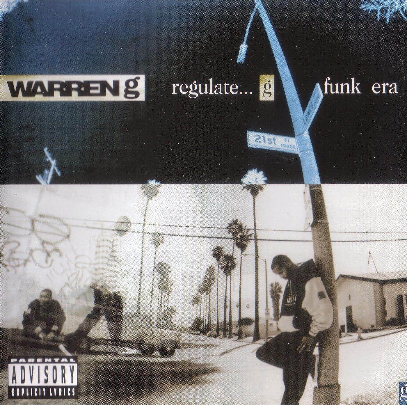Top 40 Hip Hop Albums 1994 Hip Hop Golden Age