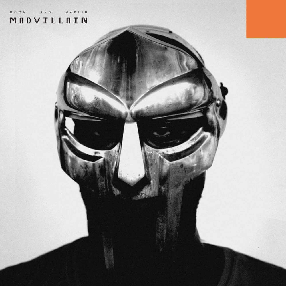 mf doom madlib madvillainy