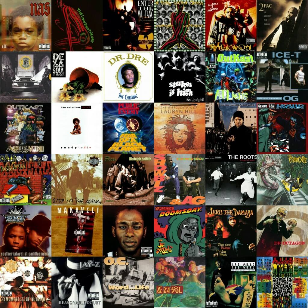 "a history of the 1980s as the golden age of hip hop Indeed, the origin story of hip hop is one of opening doors that seemed tightly   the so-called ""golden age"" of hip hop sampling evolved from the practice of."