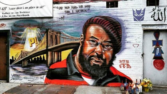 best brooklyn rappers sean price mural