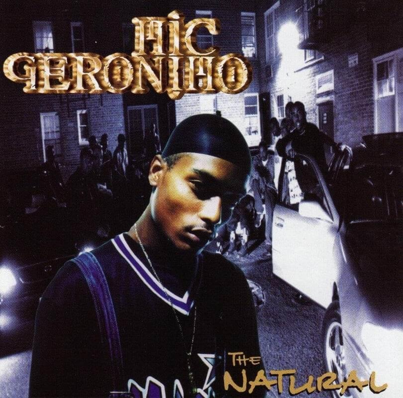 MIC GERONIMO - 1995 - The Natural 1