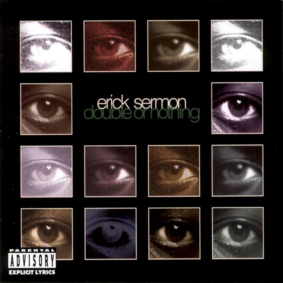 Top 40 Hip Hop Albums 1995