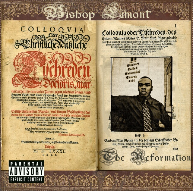 BishopLamontTheReformationFrontCover