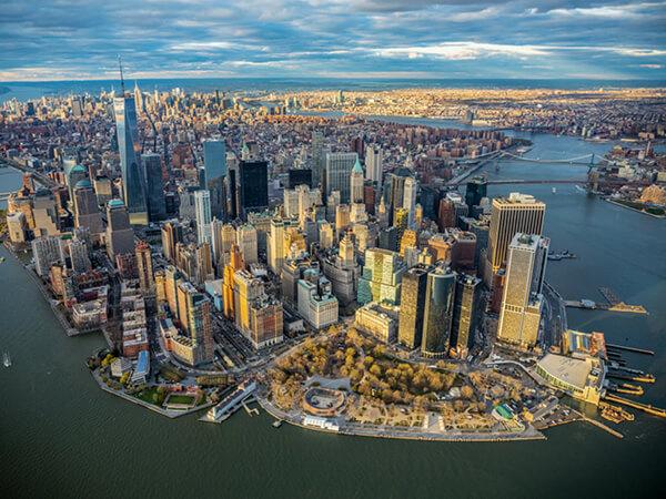 Top 10 Cities By Hip Hop Scene