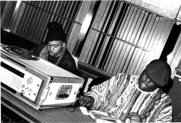 Nas & Notorious B.I.G., 1995