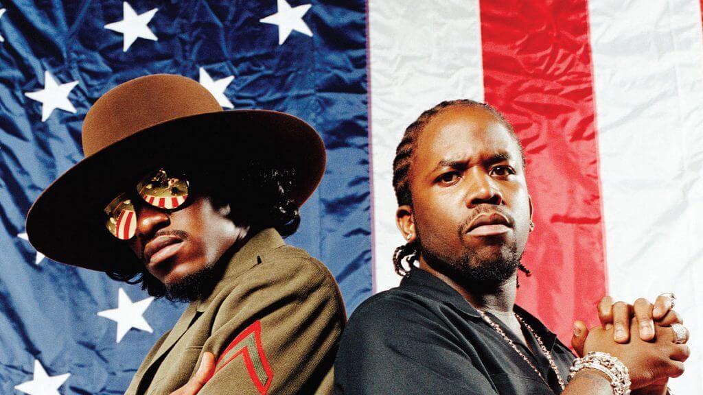 Top 15 OutKast Songs - Hip Hop Golden Age Hip Hop Golden Age