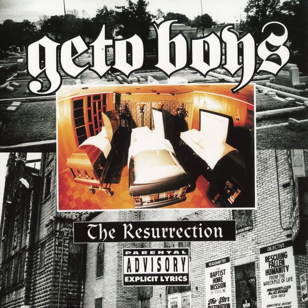 Top 40 Hip Hop Albums 1996