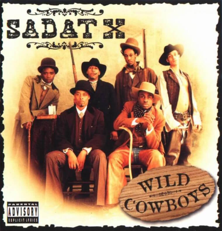 Wild-Cowboys
