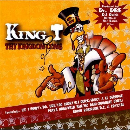 king-tee