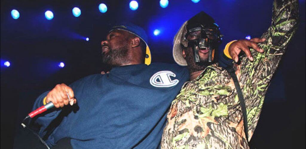 Ghostface Killah & MF DOOM