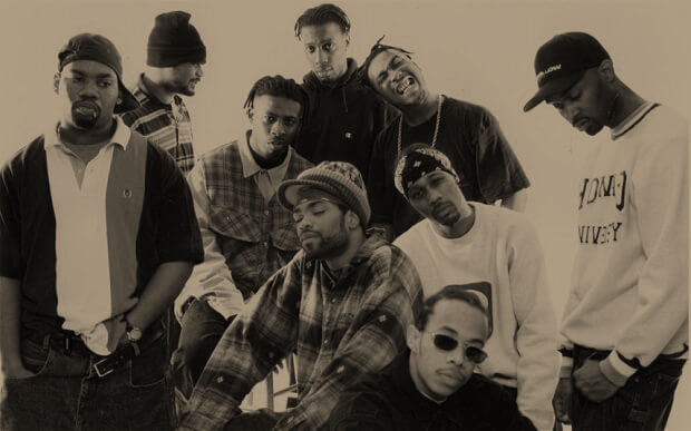 ALL WIN TOGETHER NOW: The Marvel Of The Wu-Tang Clan